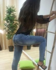 Yasmim, 969212744 - massagens profissionais - Lisboa