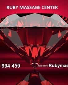Centro Ruby, 933994459 - massagens profissionais - Lisboa
